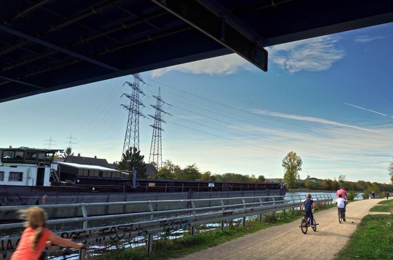 Hernes neue Stadtfilme